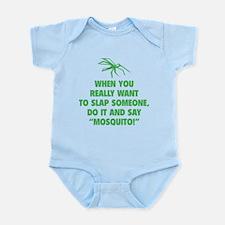 Mosquito Infant Bodysuit