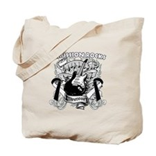 Remission Carcinoid Cancer Tote Bag