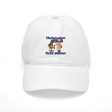 Grill Master Christopher Baseball Cap