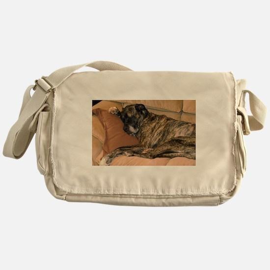 Sweet Dreams Messenger Bag