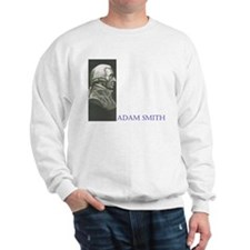 Adam Smith Sweater