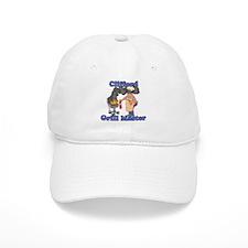 Grill Master Clifford Baseball Cap