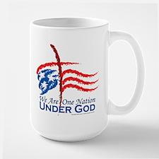 American Pride Mug