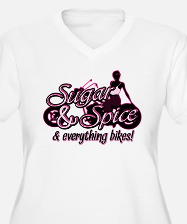 Sugar & Spice T-Shirt