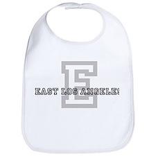 East Los Angeles (Big Letter) Bib