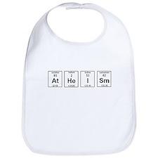 Atheism Element Symbols Bib