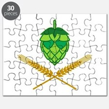 Pirate Hops Puzzle