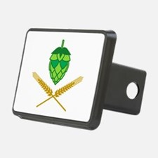 Pirate Hops Hitch Cover