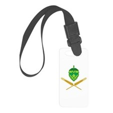 Pirate Hops Luggage Tag
