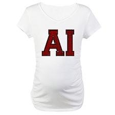 AI, Vintage Shirt