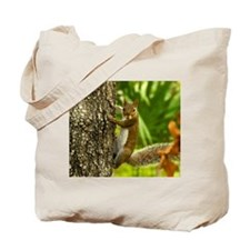 Treehugger Tote Bag