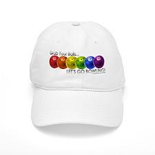 Grab Your Balls Baseball Cap