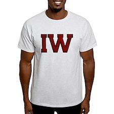 IW, Vintage T-Shirt