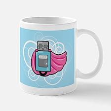 Super Flash Drive! Mug