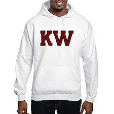 KW, Vintage Hoodie