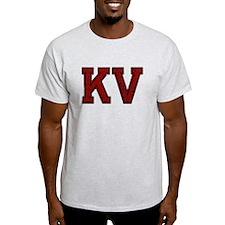 KV, Vintage T-Shirt