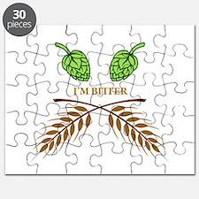 I'm Bitter Puzzle