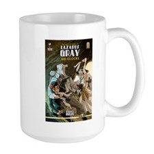 Lazarus Gray Volume Two Mug