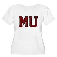 MU, Vintage T-Shirt