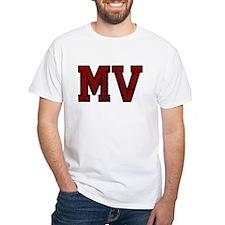 MV, Vintage Shirt