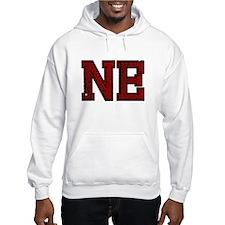 NE, Vintage Hoodie