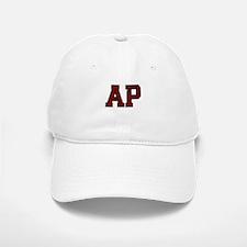 AP, Vintage Baseball Baseball Cap