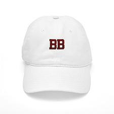 BB, Vintage Baseball Cap