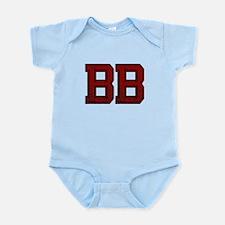 BB, Vintage Infant Bodysuit