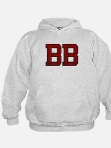 BB, Vintage Hoodie