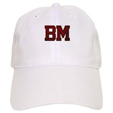 BM, Vintage Baseball Cap