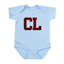 CL, Vintage Infant Bodysuit