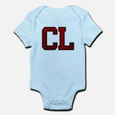 CL, Vintage Infant Bodysuit