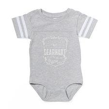 CU, Vintage Infant Bodysuit