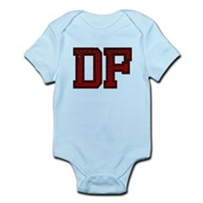 DF, Vintage Infant Bodysuit