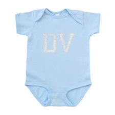 DV, Vintage Infant Bodysuit