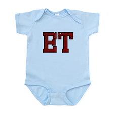 ET, Vintage Infant Bodysuit
