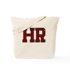 HR, Vintage Tote Bag