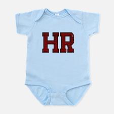HR, Vintage Infant Bodysuit