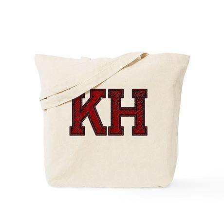 KH, Vintage Tote Bag