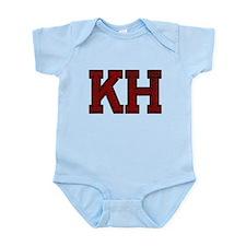 KH, Vintage Infant Bodysuit