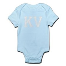 KV, Vintage Infant Bodysuit