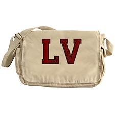 LV, Vintage Messenger Bag