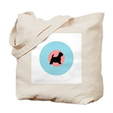The Low-Vis Tote Bag