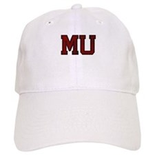 MU, Vintage Baseball Cap