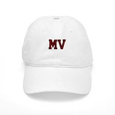 MV, Vintage Baseball Cap