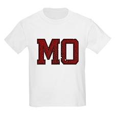 MO, Vintage T-Shirt