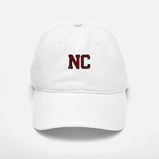 NC, Vintage Baseball Baseball Cap