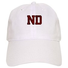 ND, Vintage Baseball Cap