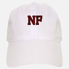 NF, Vintage Baseball Baseball Cap