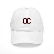 OC, Vintage Baseball Cap